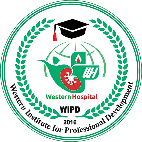 western hospital WIPD